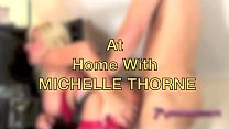 shebang.tv - MICHELLE THORNE home show preview image