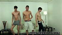 Long penis pussy sex movies and gay twink midget porn The boys sat
