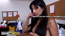 Image: BANGBROS - Sean Lawless Has A New Latin Maid, Soffie, And She Is A Total MILF