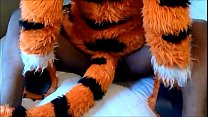 fuck my Tiger video