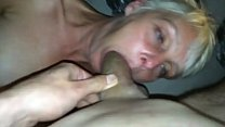 Amateur mature masturbation and anal homemade -...