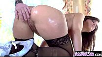 (syren de mer) Oiled Girl With Big Butt Fucked Analy video-29 صورة