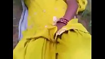 Desi yellow dress bhabi fuck