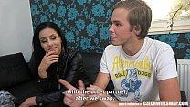 Uncensored True Face Of Czech Wife Swap