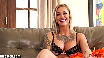 THROATED KLEIO VALENTIEN thumb