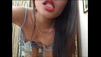 Philippina puffy nipples