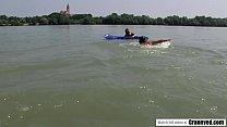 Saving Effie's life after drowning thumbnail