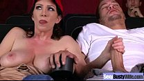 Mature Wife With Round Big Tits Love Sex On Tape (rayveness) movie-23