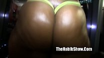 Image: thick n sexy phatt Ambitious Booty fucked by king kreme