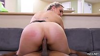 BBC Anal With Big Ass Nina Kayy缩略图