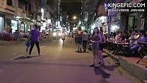 Vietnam Hooker, Prostitute and Happy Ending Massage!