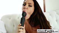 Solo with Stacked Alison Tyler thumb