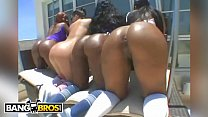BANGBROS - AssParade.com Classic Featuring Lexi Cruz, Katja Kassin, Angel Eyes, and More!