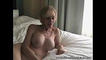 exploitedcollegegirls | Nipple Clamps For Grandma thumbnail