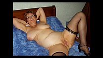 granny sexy slideshow 5 pornhub video