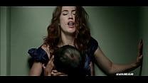 Image: Carla Sánchez - Miss Brackets, the Baby-sitter, the Bastard Grandson
