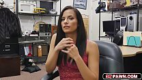 17636 Alexis Deen beautiful young brunette preview