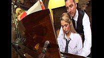 Harmony - Young Harlots In Dentention - scene 1 Thumbnail