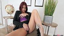 MILF Hot Mom teaches son to be assertive! - 9Club.Top