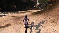 Whorecraft Chapter 2 Episode 1 Full Gameplay PART 1-4 HD thumbnail