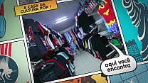 Ali Games e Geek Store Gostosa e em Paranaguá