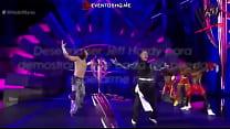 Desearía que fueras WWE (Búscame en YouTube como Top Styles Clash)
