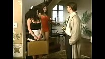 Softcore movie NAKED DETECTIVE (1996)