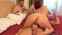 12142 Addison Ryder cheats on her bitch hubby preview