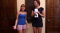 Marie McCray and Jodi Taylor - Lesbian House Hunters