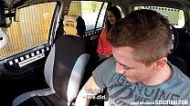 Cutest Teen Gets a Free Taxi Ride Vorschaubild