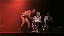 two amateur girls with a stripper thumbnail