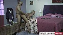 Busty blonde (Brooke Haven) - New Dad In Town Ben English - Digital Playground