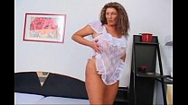 Busty Mom Claudia Takes Big Black Cock (SextonH...