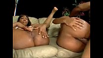 Roxy Reynolds and Kaleah rides Brian Pomper