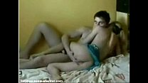 Russian teens have sex after school