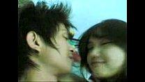 Thai Teen Couple