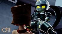 Robo-Fortune (GOTM) pornhub video
