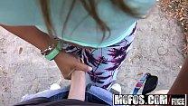 Mofos - Public Pick Ups - Glamorous PAWG Fucks Camera Guy starring  Kelsi Monroe and Brick Danger صورة