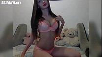 Amateur teen webcam— more videos on hotcamgirls.m-t-f.gq Thumbnail