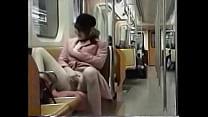 Train Masturbation