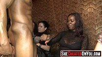 43  Horny Cheating sluts take loads14