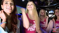 GIRLS GONE WILD - Cum Join The Lesbian Limo Party! - 9Club.Top