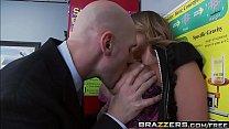 Big Tits at School - Mean Teacher Fuck Her Former Student scene starring Alanah Rae & Johnny Sin Vorschaubild