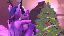 Twilight's White Christmas thumbnail