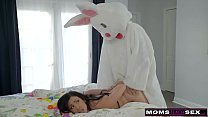 Image: Mom And Daughter Hunt For Easter Bunny Cock And Cum! S7:E9