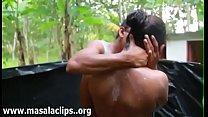 Desi Bhabhi Nude Boobs Pressed Hard by Old Man Video thumbnail