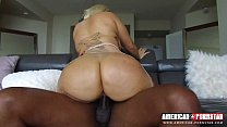 8491 Big Booty Bounce Attack! - Latina BBW has DAT ASS. preview