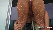 Big Booty Bounce Attack! - Lina BBW has DAT ASS. - 9Club.Top