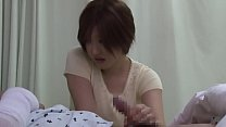 Japanese Stepmom Visits The Hospital preview image