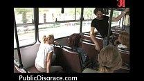 Hot Public Scene on the Bus • urmila chawla hot thumbnail